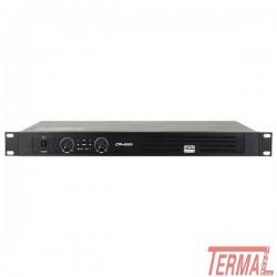 DAP Audio, CA-2300, 4 kanalni digitalni ojačevalec