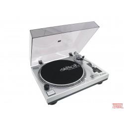 Gramofon, DD-2550, Omnitronic