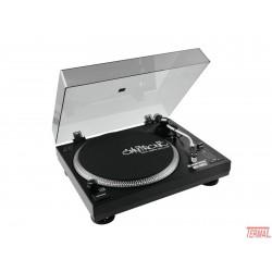 Omnitronic, BD-1320, Gramofon