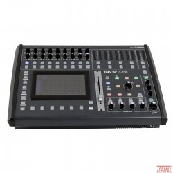 Invotone MX2208D, 20 kanalni digitalni mixer