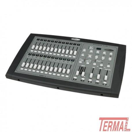 Kontrolni DMX pult, DL400, Involight
