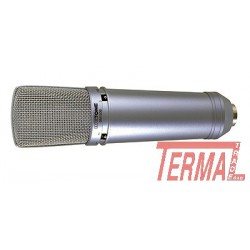 Mikrofon, SM150 B, Invotone