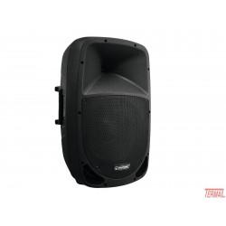Omnitronic, VFM-215AP, Aktivni zvočnik, Bluetooth