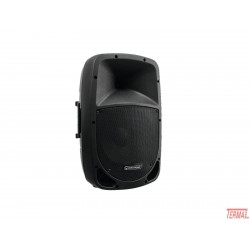 Omnitronic, VFM-212AP, Aktivni zvočnik, Bluetooth