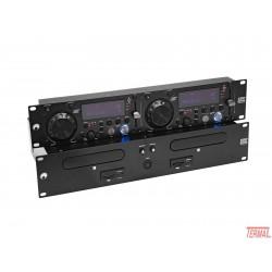 American Audio, UCD 200 CD / MP3