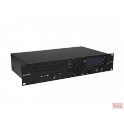 IMG Stage Line, DMP-130MIX MP3