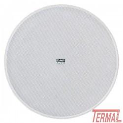 """DAP EDCS 8210, 8"""" stropni zvočnik, 100V, beli"""