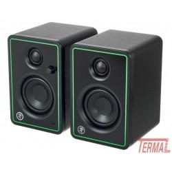 CR3, Aktivni monitorski zvočnik, Mackie
