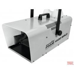 Naprava za peno, Foam 1500 MK2, Eurolite