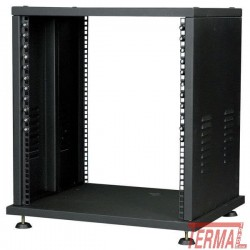 Dap, Metal Equipment Rack, 12U