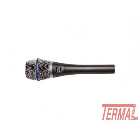 Mikrofon, Beta 87A, Shure