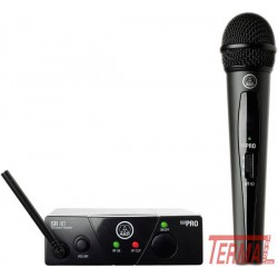WMS 40, Mini Vocal Set, AKG