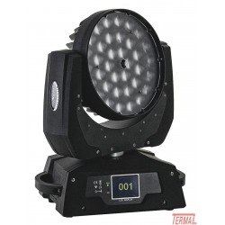 Moving Head, LED MH1915W, Involight