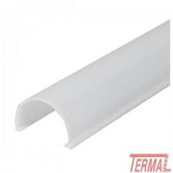 Artecta, Profile Eco Surface 22 Cover mlečen