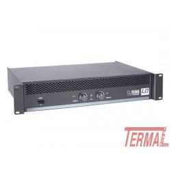 Ojačevalec, DJ 500, LD Systems