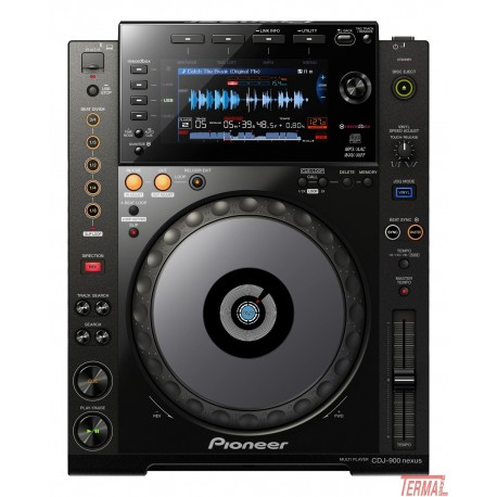 Pioneer, CDJ-900NXS