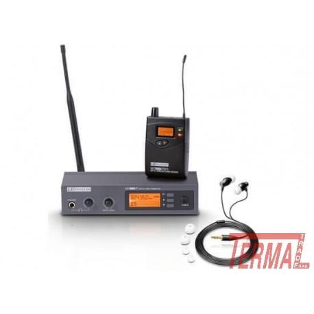 InEar Monitor sistem, MEI 1000 G2, LD Systems