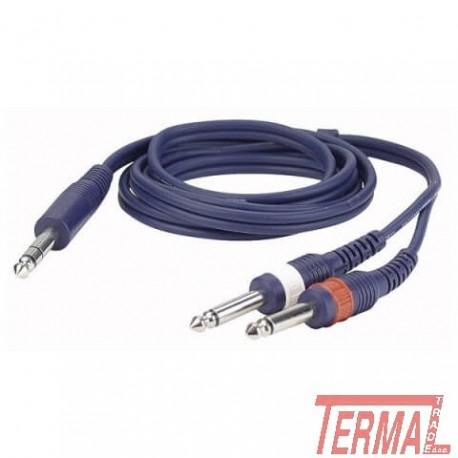 Kabel, FL34, DAP Audio