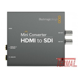 Mini Konverter HDMI / SDI, Blackmagic Design