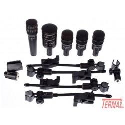 DP5-A, Set mikrofonov za boben, AUDIX
