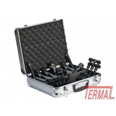 DP7, Set mikrofonov za boben, AUDIX