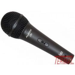 F50s, Dinamični vokalni mikrofon z stikalo, AUDIX