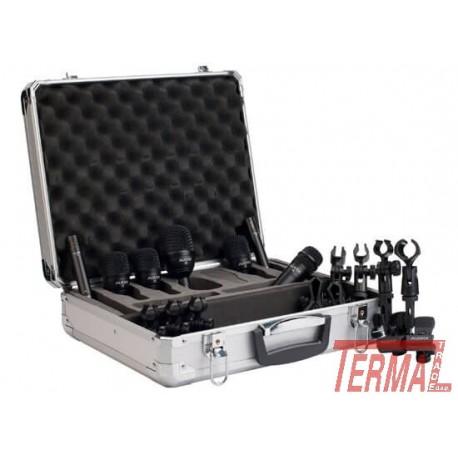 FP7, Set mikrofonov za boben, AUDIX