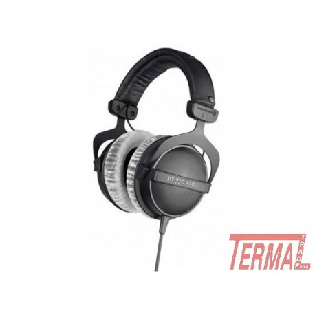 DT770 Pro Slušalke 80 Ohm, BEYERDYNAMIC