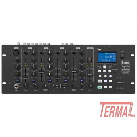 DJ Mixer, MPX 40DMP, IMG Stage Line