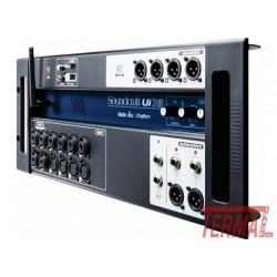 Digitalni mixer, Ui 16, Soundcraft