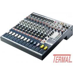 Mešalna miza, EFX 12, Soundcraft