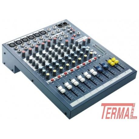 Mešalna miza, EPM 6, Soundcraft