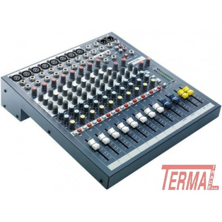 Mešalna miza, EPM 8, Soundcraft