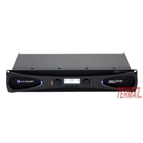 Crown, XLS 1502, Digitalni ojačevalec