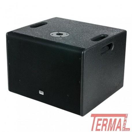 Aktivni subwoofer zvočnik, DRX-12BA, DAP Audio