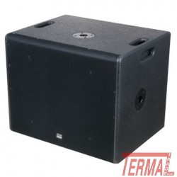 Aktivni subwoofer zvočnik, DRX-18BA, DAP Audio