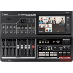 Video mixer, VH-50HD, Roland