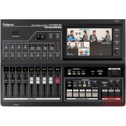 Video mixer, VR-50HD, Roland