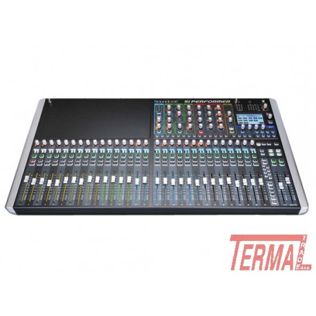Digitalni mixer, Si Performer 3, Soundcraft