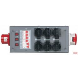 Električni Razdelilec, Split Power 32, Showtec