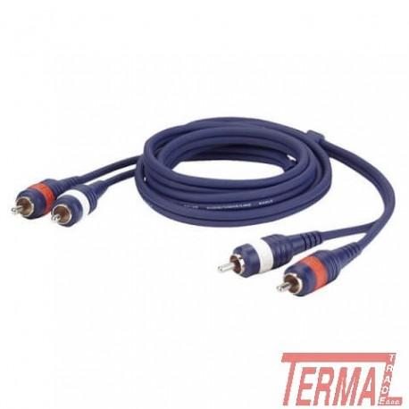 Kabel, Činč, 3m, FL243, Dap Audio