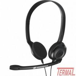 Slušalke, PC 3 Chat, Sennheiser