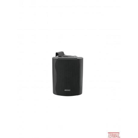 Pasivni zvočnik, C-40, Črn, Omnitronic