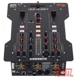 DJ Mixer, XONE 23C, Allen & Heath