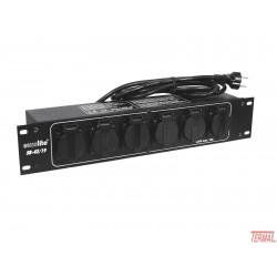 Power distributor, SB-42/19, Eurolite