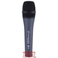 Sennheiser, E 845, Mikrofon