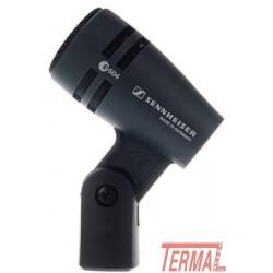 Sennheiser, E 604, Mikrofon