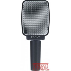 Sennheiser, E 609, Mikrofon