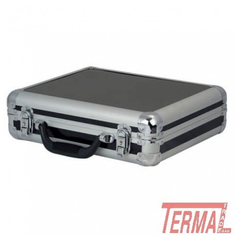 Dap Audio, Kovček za 7 mikrofonov, črn