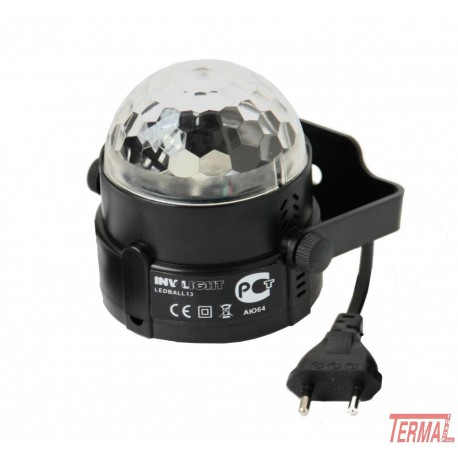 LED efekt, LED BALL 13, Involight